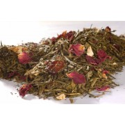 Sencha Cranneberry Orange