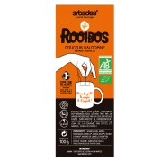 Rooibos bio Orange Cannelle